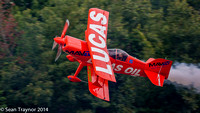 Greenwood Lake Airshow - 2014
