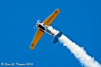 Kevin Russo Airshows