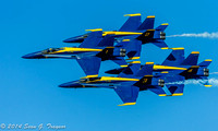 Blue Angels Airshow